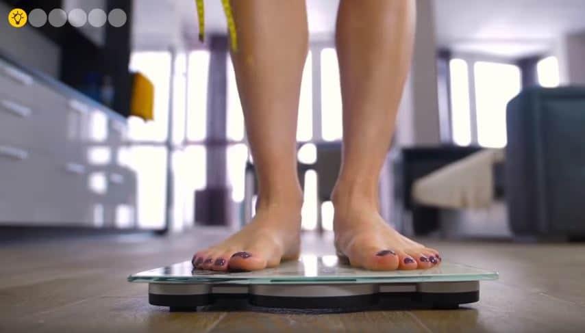 balance prendre du poids pilule