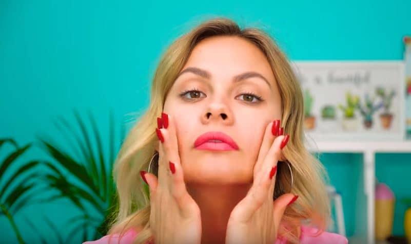 crème de jour peau visage astuces flemme crème solaire maison