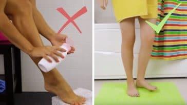 épilation des peaux sensibles astuces et conseils