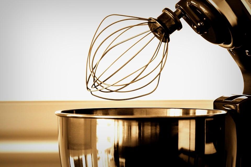 robot de cuisine mixeur