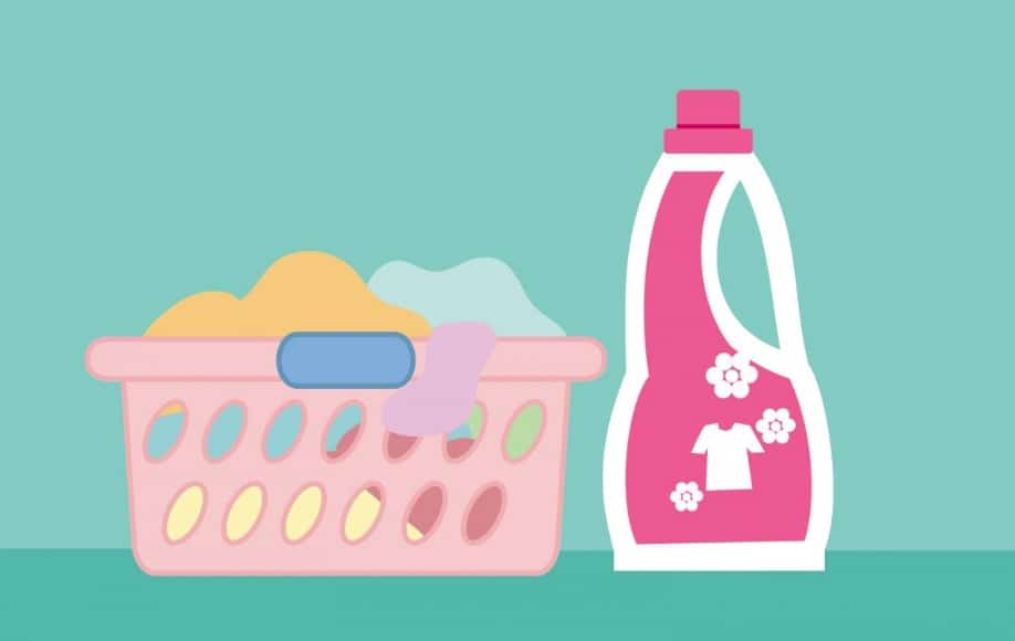 fabriquer lessive maison linge