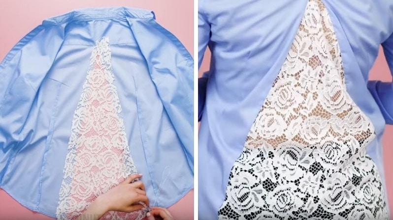 astuces vêtements femmes enceintes