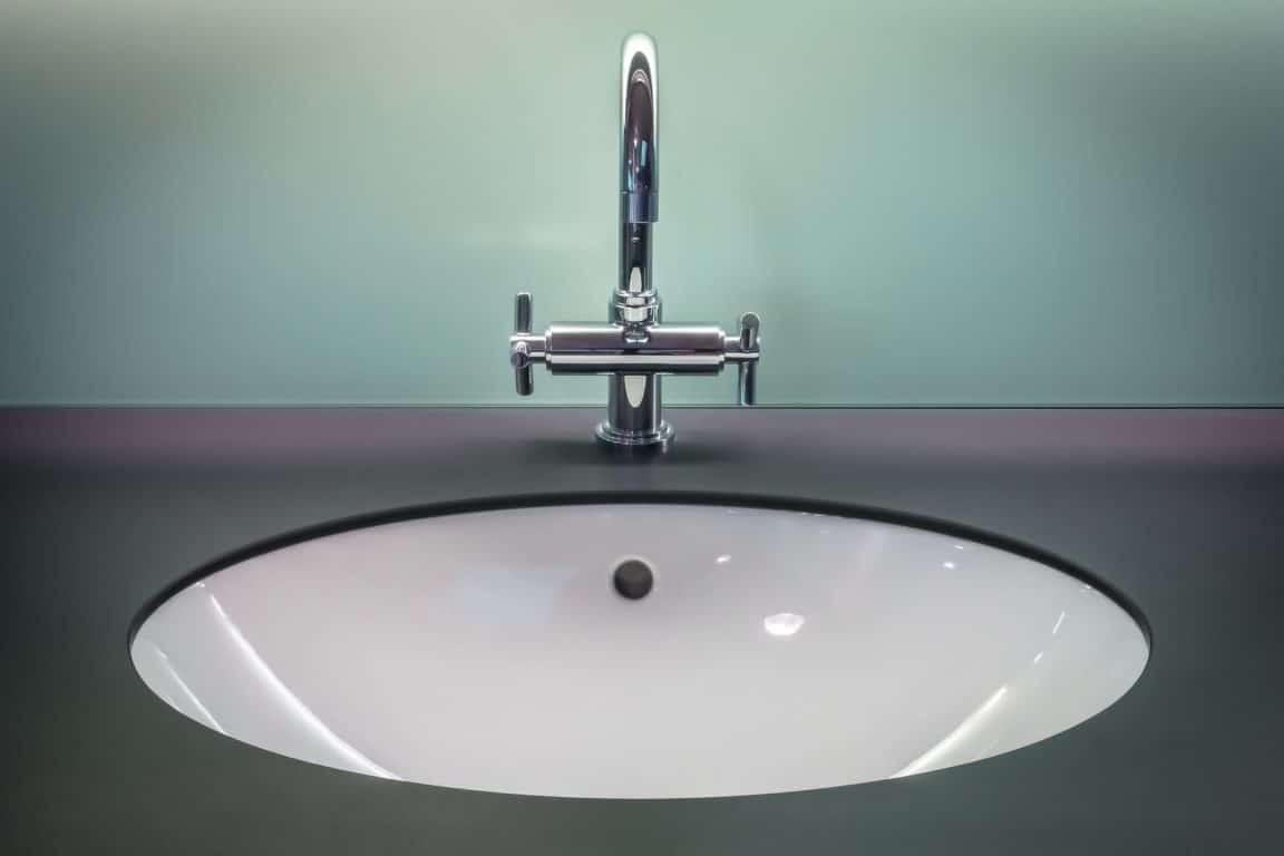 astuces salle de bain évier vasque lavabo