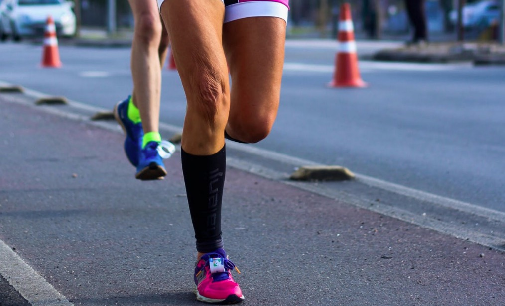 chaussettes running astuces course à pied