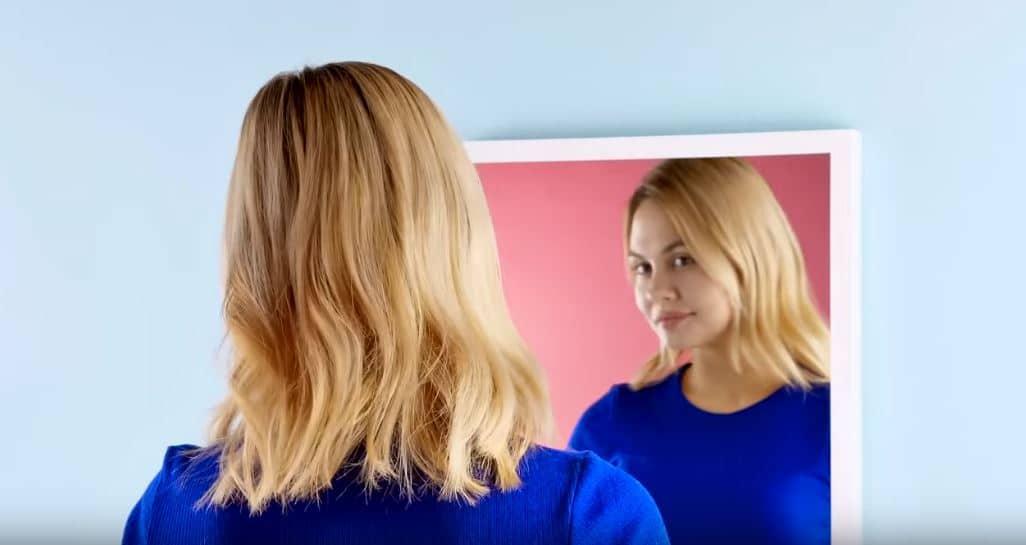 coupe de cheveux astuces anti frisottis