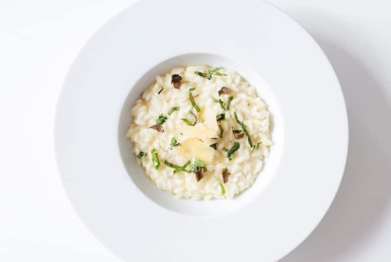 eau de cuisson du riz astuce anti frisottis
