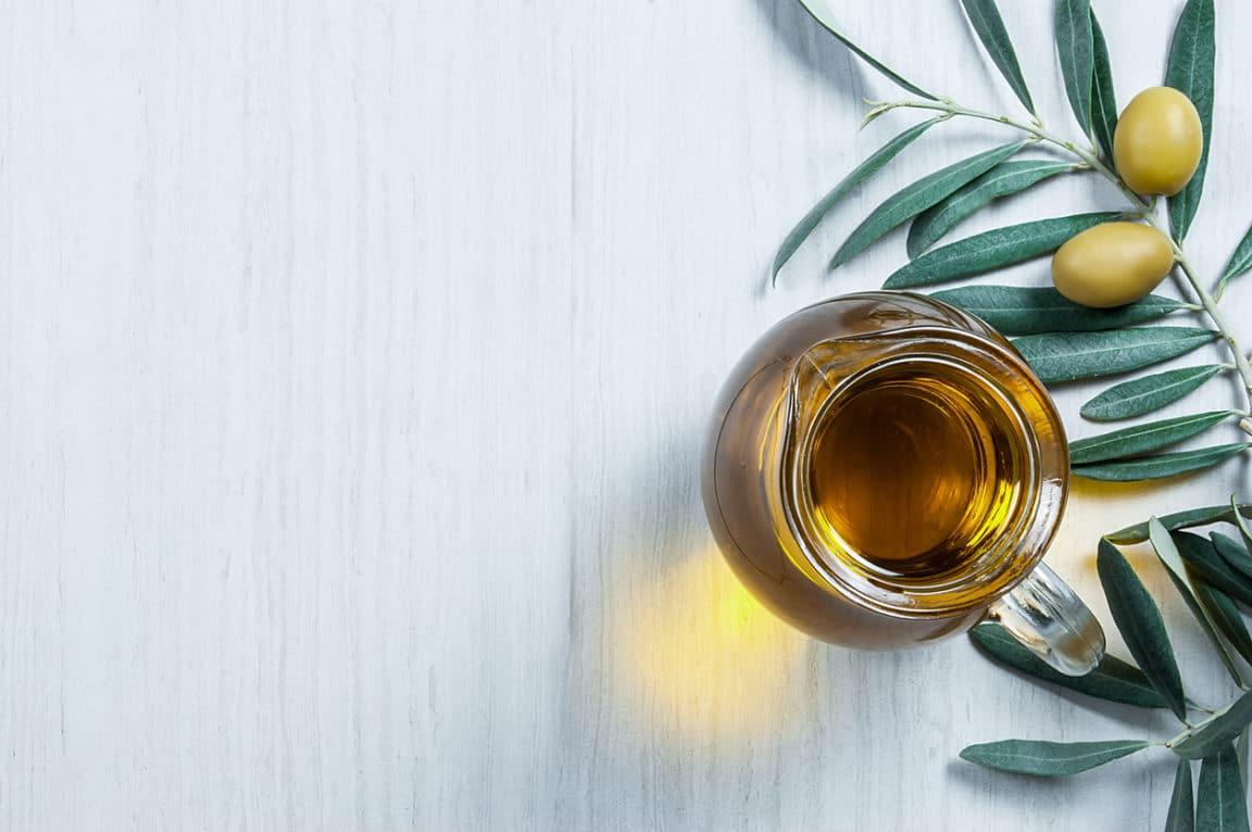 huile d'olive cheveux repousse