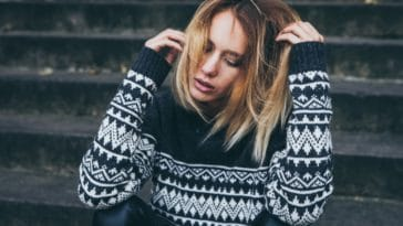 femme stressée astuces lutter contre le stress