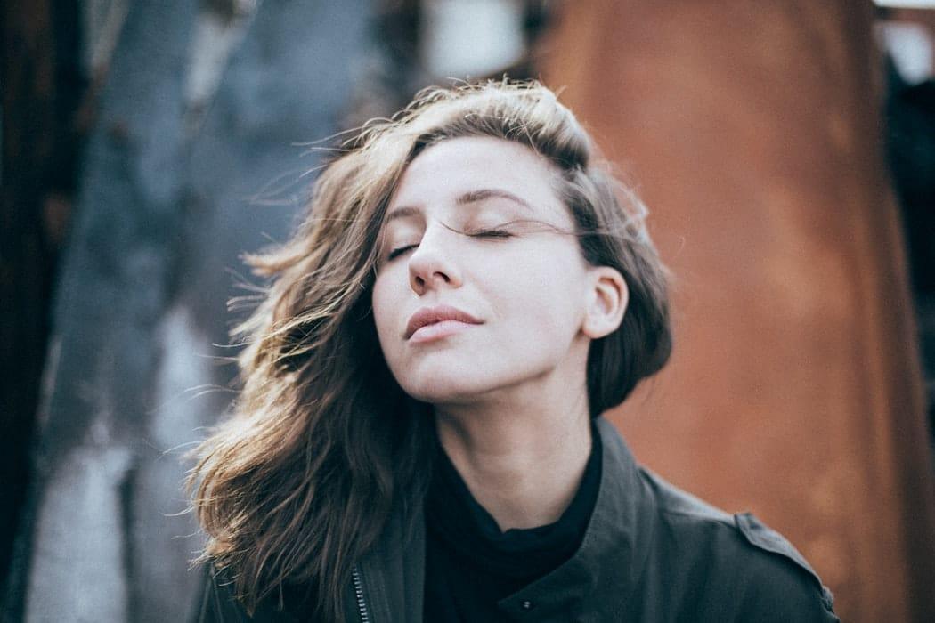 respirer fermer les yeux astuces anti stress déstresser