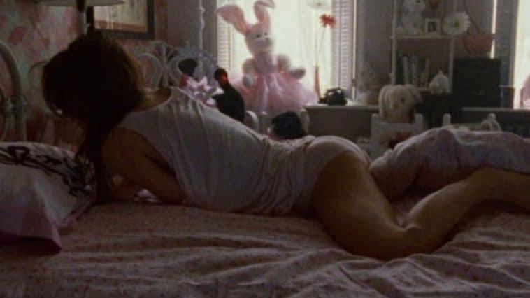 Natalie Portman Black Swan lit se masturber astuces plaisir
