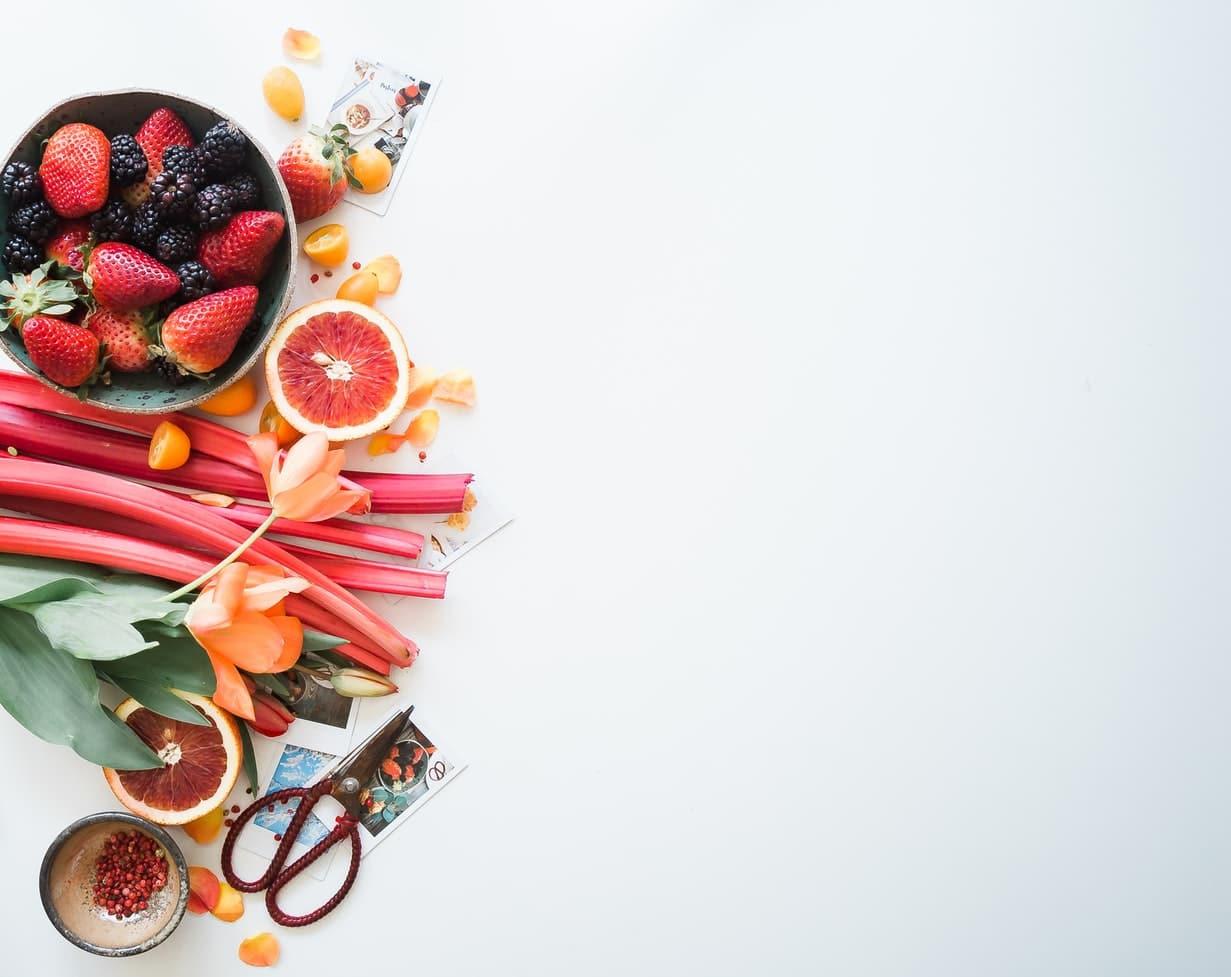 fruits et légumes minceur aliments favoriser régime ventre plat