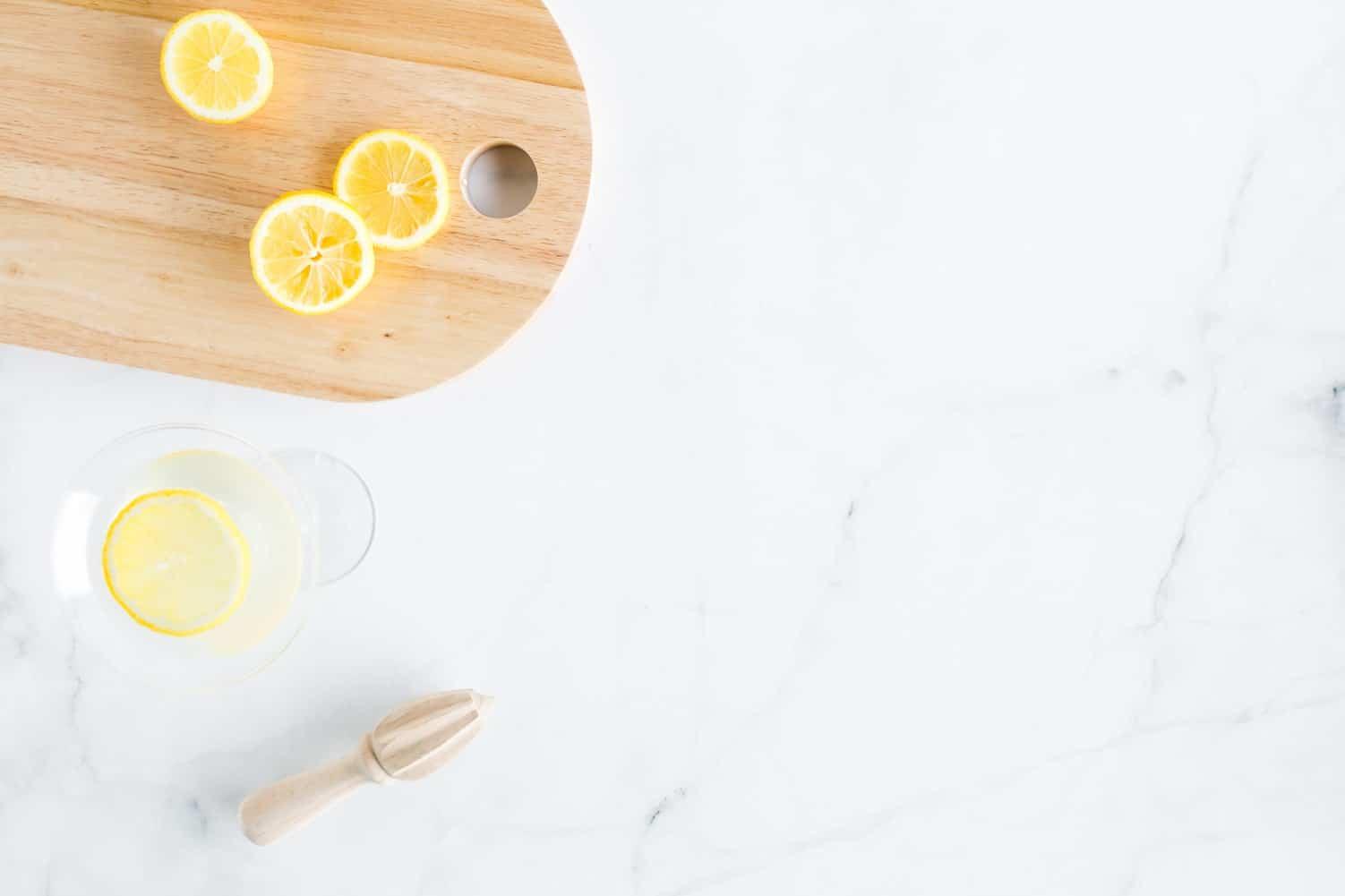bienfaits du citron agrumes cuisine citron