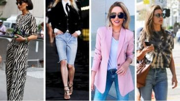 pièces mode été année 2020 tendance