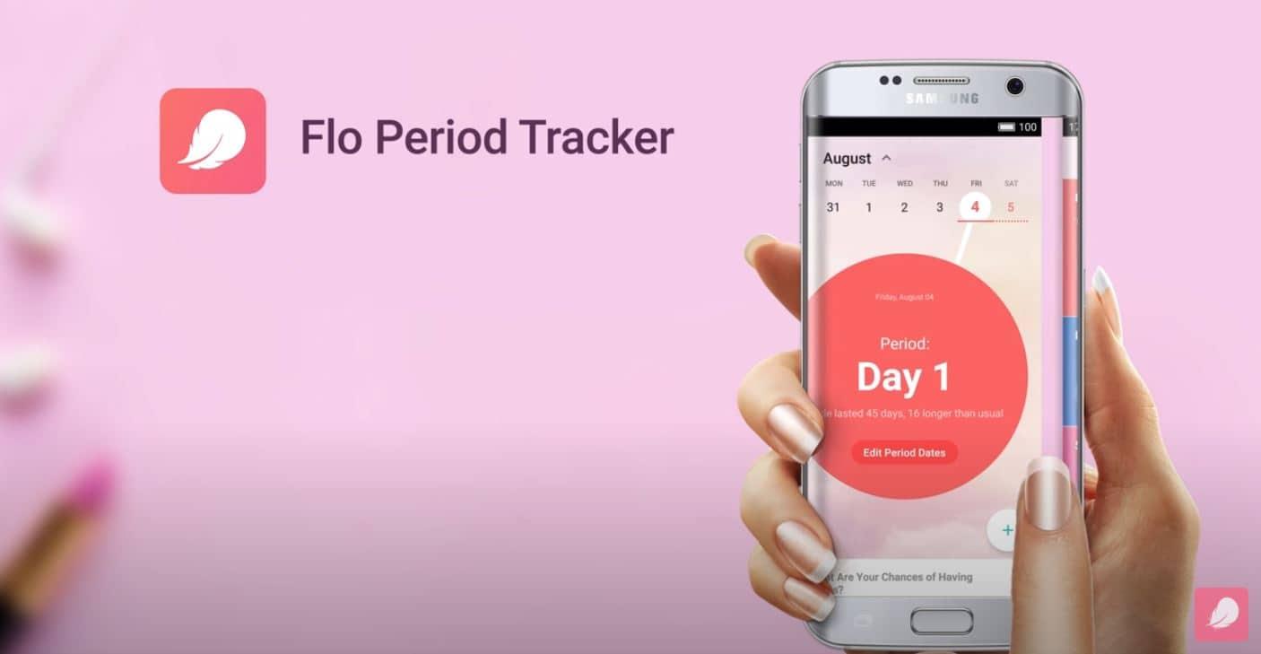 applications mobiles suivre regles contraception