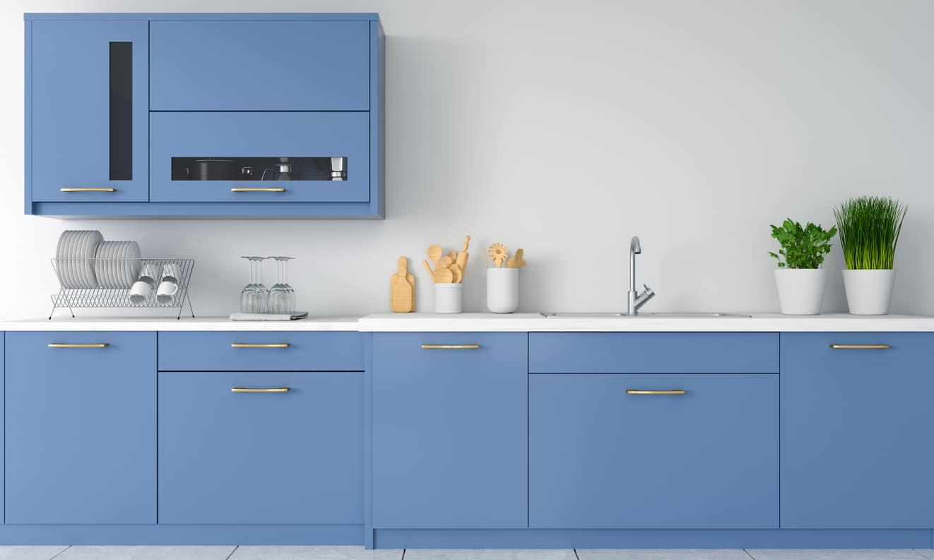 cuisine moderne déco tendances décoration meubles