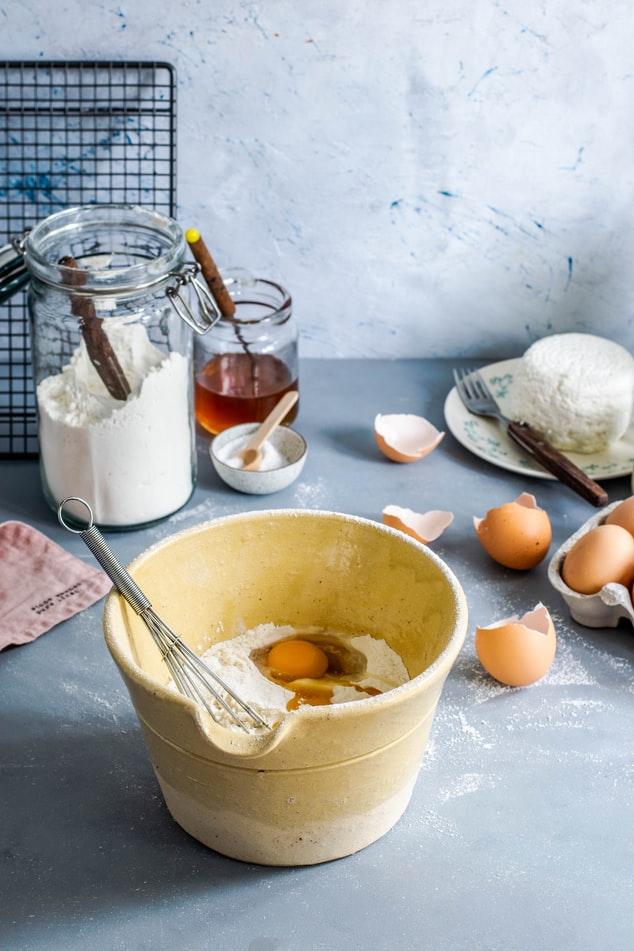 crêpes recette cuisine ustensiles