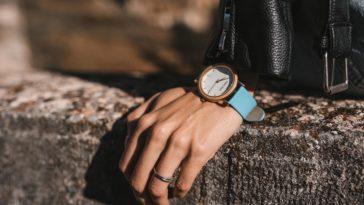 montres en bois Nordic Wood