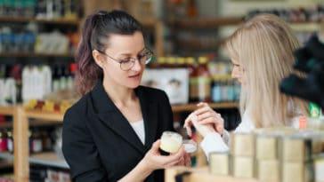 produits cosmétiques naturels bio choisir magasin