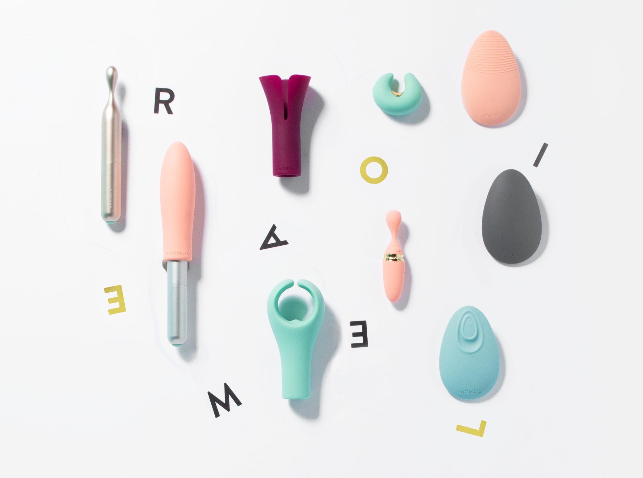 AMORELIE Toys sexe toys masturbation femmes se masturbent autant hommes