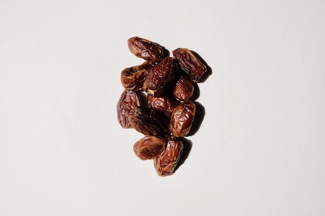 manger des dattes réprimer ses envies de sucre