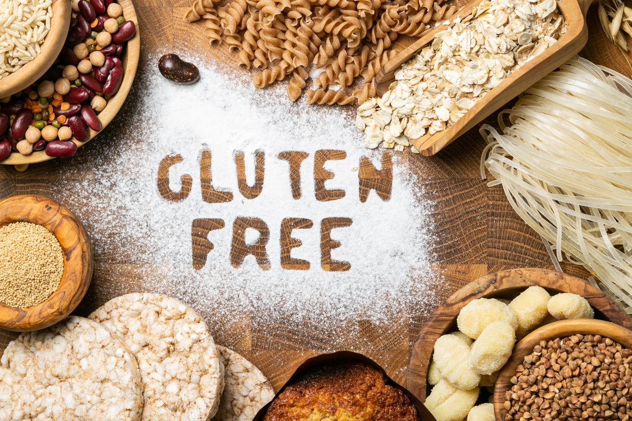 régime sans gluten pain recettes de cuisine pâtes intolérance blé