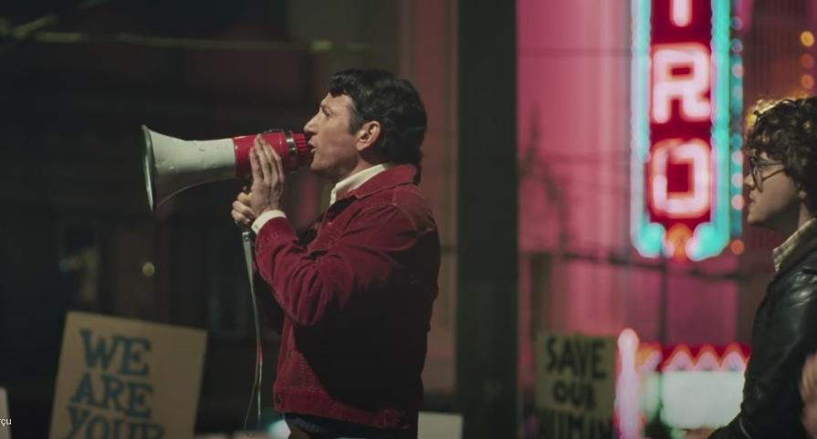 Harvey Milk film gay gus van sant