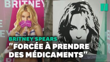Britney Spears tribunal procès free