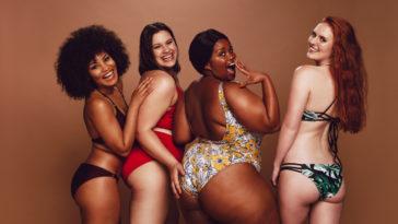 été maillot de bain femmes morphologie vacances plage body positive complexes