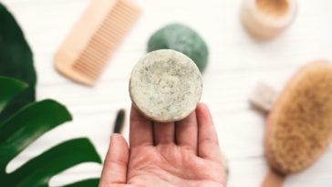 savon solide shampoing zéro déchet déodorant naturel cosmétiques